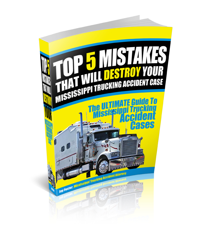 Mississippi-trucking-accident-book